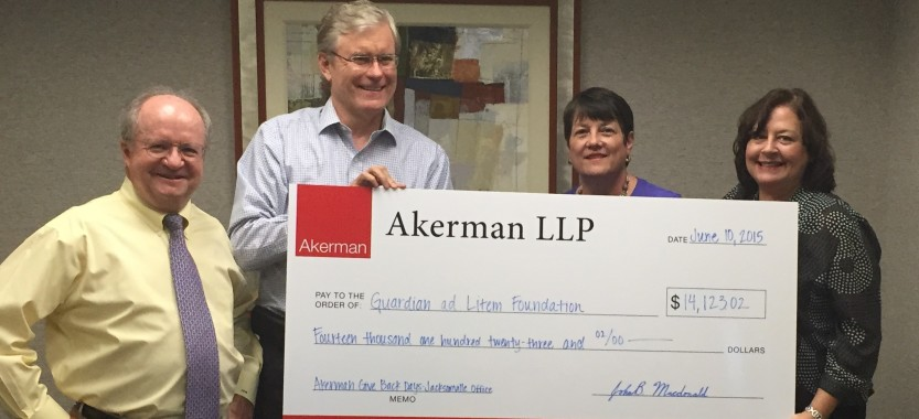 Akerman Law Firm