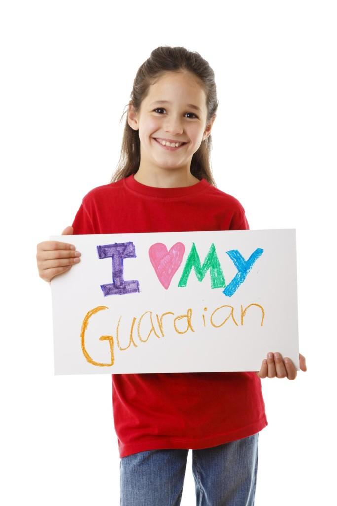 Guardian ad Litem | Girl | Donate | Volunteer | Charity for Children in Jacksonville, FL