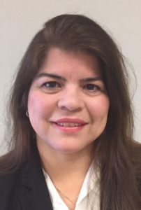 Samari Franco | Volunteer | Recruiter | Guardian ad Litem