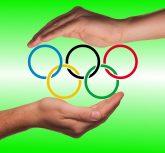 Olympic | Isles | Biles | Foster Children | GAL