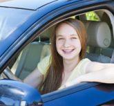 Girl | Drive | Guardian ad Litem | Foster children