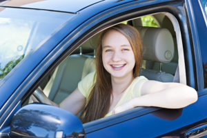 Girl | Drive | Guardian ad Litem | Foster children