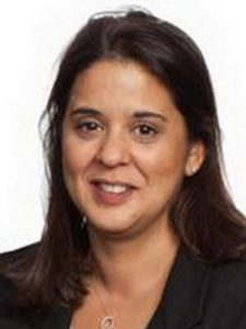 Lori Duarte-Roberts   GAL advocate   Guardian ad Litem